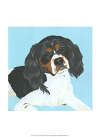 """Scout by June Erica Vess - 10"""" x 13"""""""