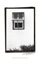 "Bermuda Architecture IV by Laura Denardo - 13"" x 19"""