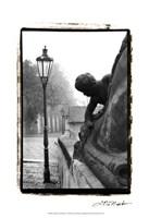 """Glimpses of Prague I by Laura Denardo - 13"""" x 19"""""""