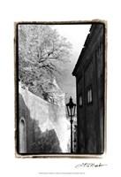 "Glimpses of Prague II by Laura Denardo - 13"" x 19"""