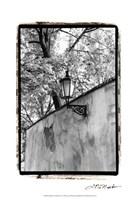 "Glimpses of Prague IV by Laura Denardo - 13"" x 19"""