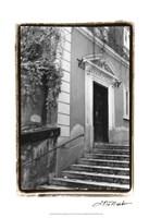 """Passing through Prague I by Laura Denardo - 13"""" x 19"""""""