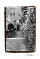 """Passing through Prague II by Laura Denardo - 13"""" x 19"""""""