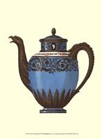 Sevres Porcelain III Fine Art Print