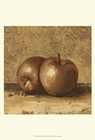 """Small Fruit Duet I (P) by Ethan Harper - 13"""" x 19"""""""