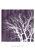 """Small Aurora Silhouette I (P) by Alicia Ludwig - 13"""" x 19"""""""