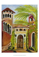 "At Home in Paradise III by Anitta Martin - 13"" x 19"" - $12.99"