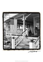 "American Breeze VIII by Laura Denardo - 13"" x 19"""
