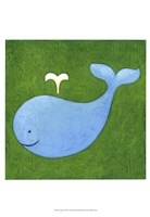 """13"""" x 19"""" Whale Pictures"""