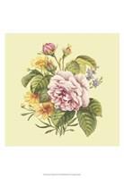 "Summer Bouquet III by Megan Meagher - 13"" x 19"""