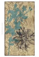Serene Blossom I Fine Art Print