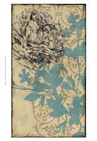 Serene Blossom II Fine Art Print