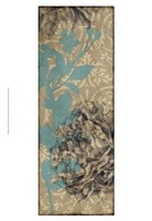 Serene Blossom III Fine Art Print