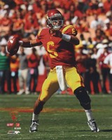 "Mark Sanchez USC Trojans 2008 Action - 8"" x 10"" - $12.99"