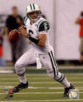 "Mark Sanchez 2010 football - 8"" x 10"" - $12.99"