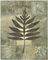 """Leaf Textures I by Norman Wyatt Jr. - 16"""" x 20"""""""