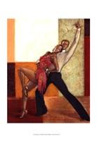 Dance I Fine Art Print