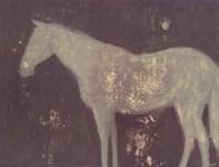 Sage Horse Fine Art Print