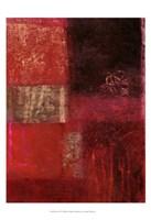 """Core II by Norman Wyatt Jr. - 13"""" x 19"""""""