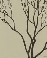 Bare Tree I Fine Art Print