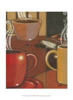 """Another Cup IV by Norman Wyatt Jr. - 10"""" x 13"""""""