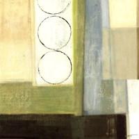 """Earth Day II by Norman Wyatt Jr. - 18"""" x 18"""""""