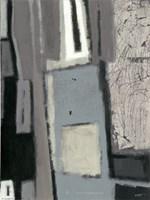 "Apt. 3 I by Norman Wyatt Jr. - 18"" x 24"""