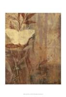 "Copper Meadows I by Norman Wyatt Jr. - 13"" x 19"""
