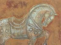 Tang Horse I Fine Art Print