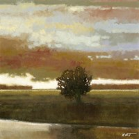 Painted Sky I by Norman Wyatt Jr. - various sizes