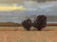 "Approaching Storm I by Norman Wyatt Jr. - 24"" x 18"""