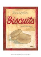 Buttermilk Biscuit Mix Fine Art Print