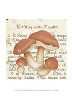 Boletus Fine Art Print