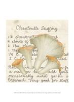 Chanterelle Fine Art Print