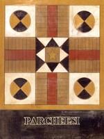 Parcheesi by Norman Wyatt Jr. - various sizes