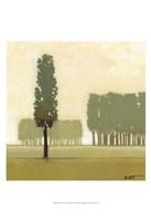 "Moss Grove I by Norman Wyatt Jr. - 13"" x 19"", FulcrumGallery.com brand"