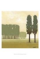 "Moss Grove II by Norman Wyatt Jr. - 13"" x 19"", FulcrumGallery.com brand"