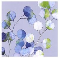 Modern Branch II Fine Art Print