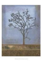"Lavender Blue I by Norman Wyatt Jr. - 13"" x 19"" - $12.99"