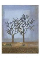 """Lavender Blue II by Norman Wyatt Jr. - 13"""" x 19"""" - $12.99"""