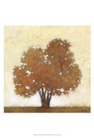 "Autumn Morning by Norman Wyatt Jr. - 13"" x 19"""