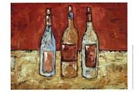 In Vino Veritas II Fine Art Print