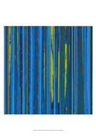 Royal Stripes II Fine Art Print