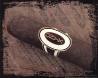 """Onyx by John Jones - 10"""" x 8"""""""