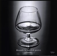 Bottled Poetry Fine Art Print
