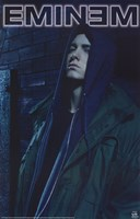 Eminem Wall Poster