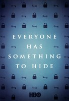 Big Love Everyone Has Something to Hide Wall Poster