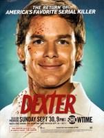 Dexter Wall Poster