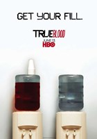 True Blood Get Your Fill Wall Poster