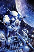 "Robotech: The Movie Film - 8"" x 10"""